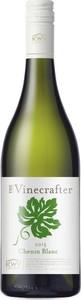 K W V The Vinecrafter Chenin Blanc 2018 Bottle