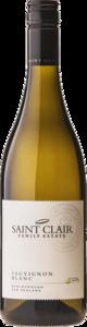 Saint Clair Family Estate Sauvignon Blanc 2018 Bottle