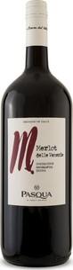 Pasqua Merlot 2018, Igt Veneto, Italy (1500ml) Bottle