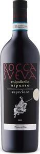 Rocca Sveva Valpolicella Ripasso Superiore 2013, Doc Bottle
