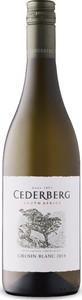 Cederberg Chenin Blanc 2018, Wo Cederberg Bottle