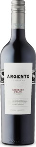 Argento Reserva Cabernet Franc 2015 Bottle