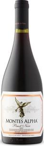 Montes Alpha Pinot Noir 2016, Do Anconcagua Coast Bottle
