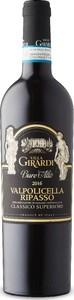 Villa Girardi Bure Alto Ripasso 2016, Valpolicella Bottle
