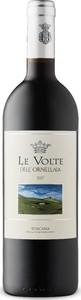 Le Volte Dell'ornellaia 2017, Igt Toscana Bottle