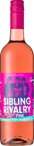 Sibling Rivalry Pink 2018, VQA Niagara Peninsula Bottle