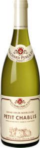 Bouchard Pere & Fils Petit Chablis 2017 Bottle