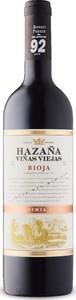 Hazaña Viñas Viejas 2014, Doca Rioja Bottle