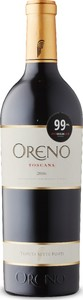 Oreno 2016, Igt Toscana Bottle