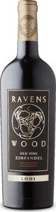 Ravenswood Old Vine Zinfandel 2016, Lodi Bottle