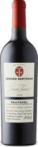 Gérard Bertrand Grand Terroir Tautavel 2016, Ap Côtes Du Roussillon Villages Bottle
