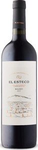 El Esteco Malbec 2015, Valle De Calchaquí Bottle