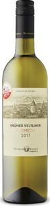Winzer Krems Grüner Veltliner 2017, Dac Kremstal Bottle