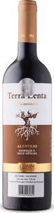Carmim Terra Lenta Premium Reguengos 2016, Doc Alentejo Bottle
