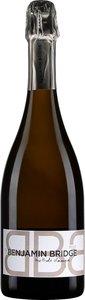 Benjamin Bridge Méthode Classique Brut 2014 Bottle