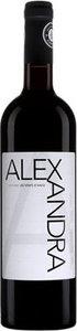 Les Vents D'ange Cuvée Alexandra 2016 Bottle