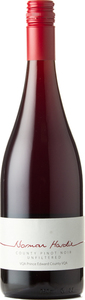 Norman Hardie Winery County Pinot Noir Unfiltered 2017, Prince Edward County Bottle