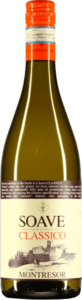 Montresor Soave Classico 2016, Veneto Bottle