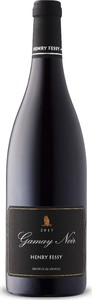 Henry Fessy Gamay Noir 2017, France Bottle