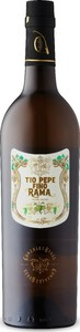 Tío Pepe Fino En Rama 2019, Do Bottle