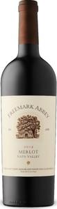 Freemark Abbey Merlot 2014, Napa Valley Bottle