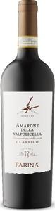 Farina Le Pezze Amarone Della Valpolicella Classico 2015, Docg Bottle