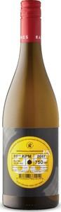 Rascallion 33 1/3 Rpm White Blend 2017, Wo Western Cape Bottle