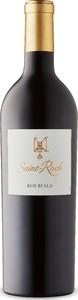 Château Saint Roch Roubials 2016, Igp Côtes Catalanes Bottle