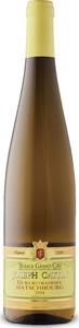 Joseph Cattin Hatschbourg Gewürztraminer 2016, Ac Alsace Grand Cru Bottle