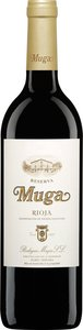 Muga Reserva 2015 Bottle