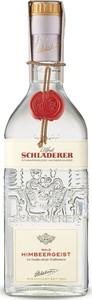 Alfred Schladerer Himbeergeist Black Forest Raspberry Eau De Vie, Germany (350ml) Bottle