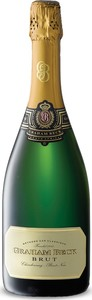 Graham Beck Brut Sparkling, Traditional Method, Wo Western Cape, South Africa Bottle