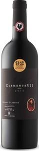 Castelli Del Grevepesa Clemente Vii Riserva Chianti Classico 2013, Docg Bottle