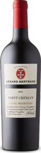 Gérard Bertrand Saint Chinian Syrah/Mourvèdre 2016, Ap Bottle