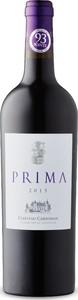 Château Carignan Prima 2015, Ac Côtes De Bordeaux   Cadillac Bottle