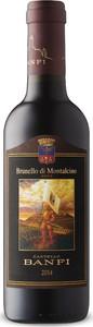 Banfi Brunello Di Montalcino 2014, Docg (375ml) Bottle