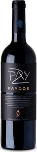 Alonso Del Yerro Paydos 2014 Bottle