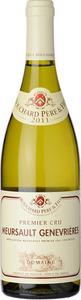 Domaine Bouchard Père & Fils Meursault Premier Cru Genevrières 2017, Aoc Bourgogne Bottle