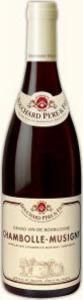 Bouchard Père & Fils Chambolle Musigny 2017, Aoc Bourgogne Bottle
