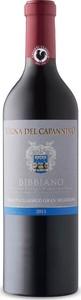 Bibbiano Vigna Del Capannino Chianti Classico Gran Selezione 2013, Docg Bottle