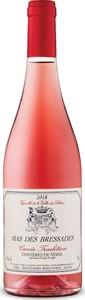 Mas Des Bressades Cuvée Tradition Rosé 2018, Ap Costières De Nîmes Bottle