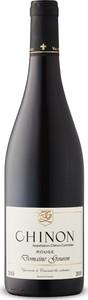 Domaine Gouron Chinon 2018, Ac Bottle