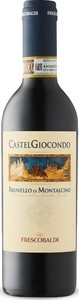 Castelgiocondo Brunello Di Montalcino 2013, Docg (375ml) Bottle