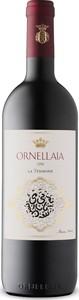 Ornellaia 2016, La Tensione Label, Doc Bolgheri Superiore Bottle