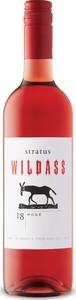 Stratus Wildass Rosé 2018, VQA Niagara Peninsula Bottle