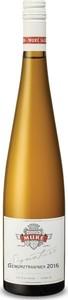 Muré Signature Gewurztraminer 2016, Ac Alsace Bottle