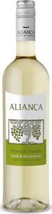 Alianca Vinho Verde 2018 Bottle