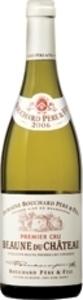 Domaine Bouchard Père & Fils Beaune Du Château Premier Cru Domaine 2017, Aoc Bourgogne Bottle