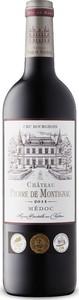 Château Pierre De Montignac 2014, Cru Bourgeois, Ap Médoc Bottle