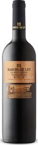 Barón De Ley Gran Reserva 2012, Doca Rioja Bottle